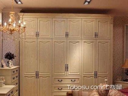 实木衣柜品牌,帮你选择最佳实木衣柜