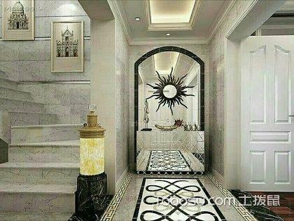 新古典風格家具圖片,打造不一樣的奢華感!