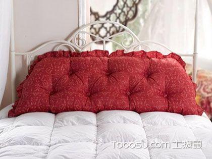 双人靠枕时尚舒适,感情的升温就靠它了