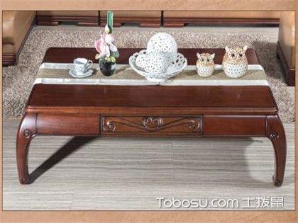 古典茶几,教你更好的装饰客厅
