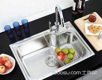 水槽表面处理如何选择?工艺优缺点详解