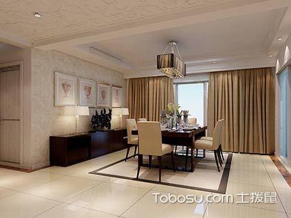 150平米装修预算清单,半包6.7万打造舒适居室