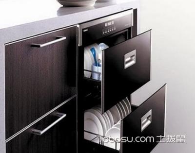 厨房消毒柜有用吗?纯原理解释健康生活!