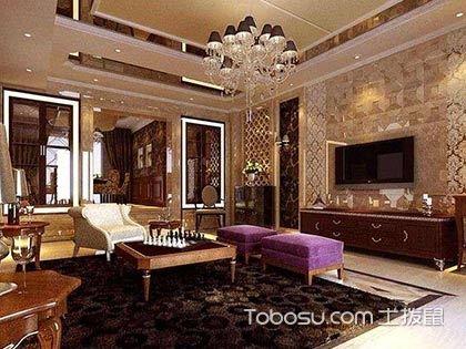 新古典装修风格装修大全,体验优雅气质生活