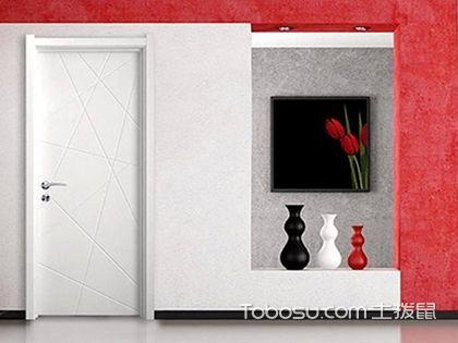 免漆门材质是什么?它的质量到底好不好?