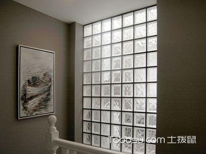 玻璃砖隔墙扎筋,这些要点要注意!