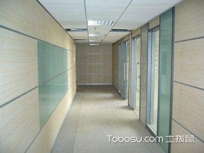 石膏板隔墙怎么刷墙面才好?最全粉刷流程在这