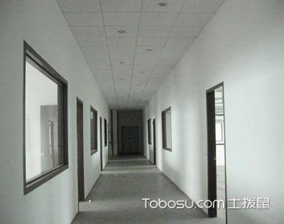 轻钢龙骨石膏板隔墙施工工艺,让空间隔层更带感!