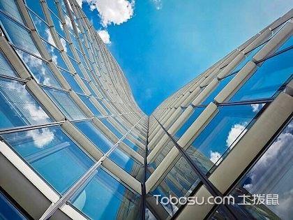 玻璃幕墙工程装修质量检验标准,严格规范建设合格工程!
