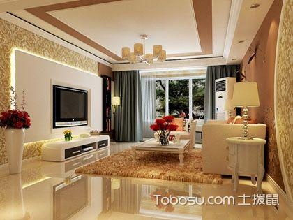 客厅用什么瓷砖好 客厅瓷砖挑选方法_建材常识