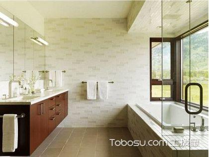 厕所装修风水禁忌,污秽之地也能助你聚财纳福!