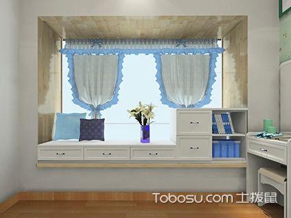 飘窗窗帘效果图,现实与梦幻的隐藏地带