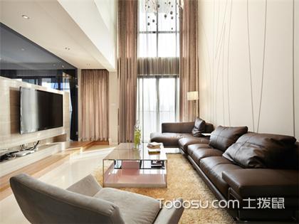 170平米跃层装修图,13万亲情打造温馨居室