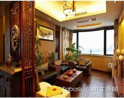 中式风格软装配饰全介绍,打造雅致居室怎能少?