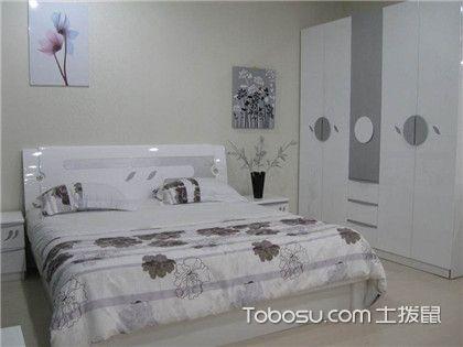 床的尺寸風水禁忌,這三樣東西也別擺在臥室