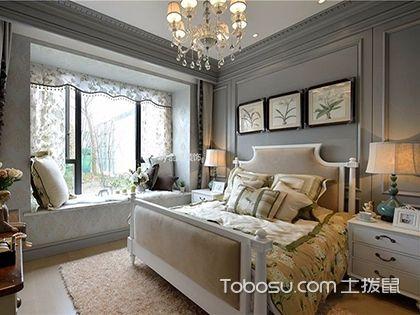 170平米四居室户型图,简约与时尚的完美结合