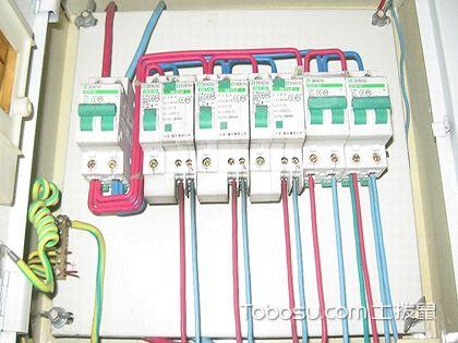 家庭装修强电布线规范,定点要精确