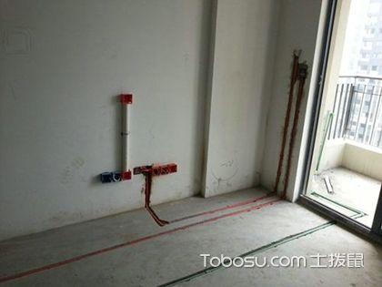 家里装修弱电线有哪些?这4种线都是