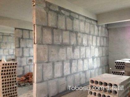 石膏砌块隔墙隔音效果好吗?有吸音棉效果更好