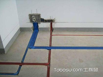 家装电线验收注意事项,五大验收步骤不可少!
