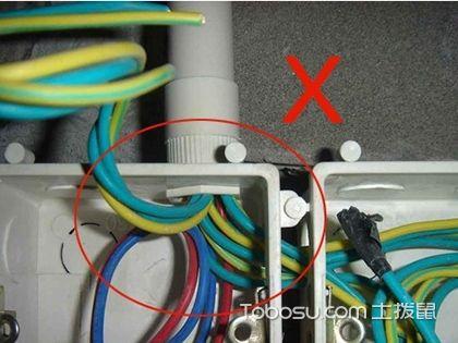 牢记家装水电验收注意事项,安全最重要!