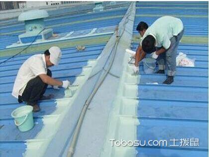 防水涂料好还是防水布好?两种方法各有千秋