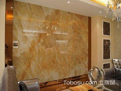 四大微晶石瓷砖品牌,实用、装饰两手抓