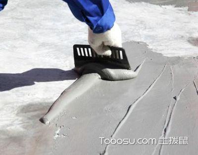 防水涂料和防水卷材的区别是什么?同是防水出身也不同家!