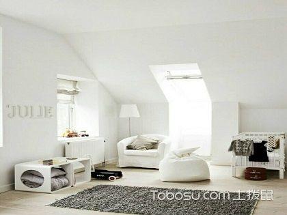 160平米跃层装修,打造属于你的一款文艺典雅阁楼!