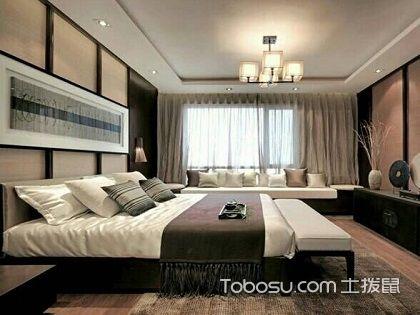 四室两厅两卫装修设计,简单搭配留出更多生活空间!