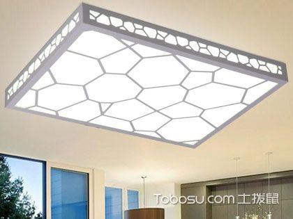 LED吸顶灯功能大盘点,也许这就是你想要的那束光