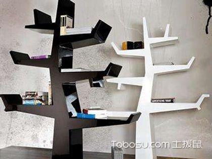 创意书架效果图,每一款都是脑洞大开的设计