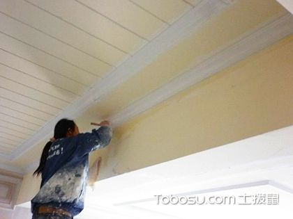 石膏阳角线是什么?它在装修中有什么作用呢?