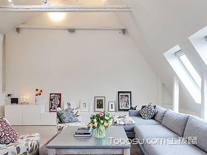 170平米房子装修预算,北欧慵懒生活7万轻松可得