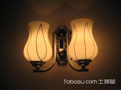 壁灯功能大盘点,烘托氛围的一把好手!