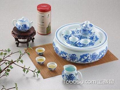 陶瓷茶具好吗?给你无与伦比的叹茶享受