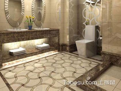 釉面砖和抛光砖的区别,差异在制作工艺