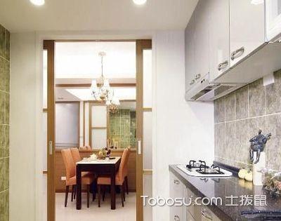 厨房门朝向风水,别和这3类门相对