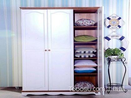 儿童实木衣柜,第一要求是环保健康!