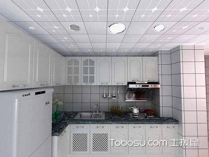 厨房吊顶贴图,看吊顶的百变风情!