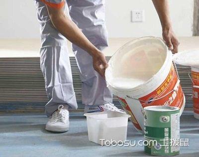 白乳胶有毒吗?产品品质是关键