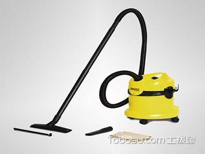 家用吸尘器哪种好?维修保养更重要