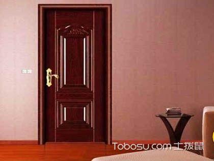 室内钢木门价格及选购方法,装在家里更闪亮!