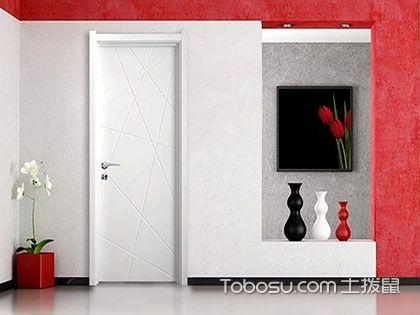 钢木门与免漆门介绍,你家适合什么门?