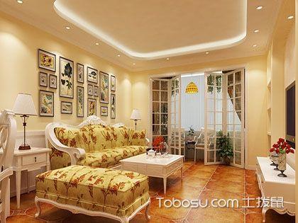 卧室欧式风格地砖,给你完美的感受