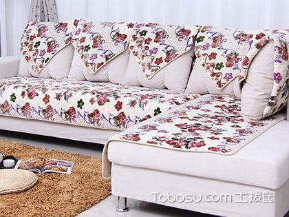 真皮沙发垫怎样选购?一看二摸三体验