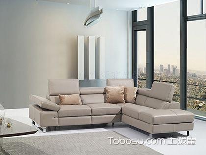 真皮沙发的材质种类,根据皮质和制作工艺来区分