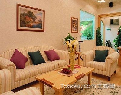 布艺沙发和真皮沙发哪个好?先看看你适合走哪个路线!