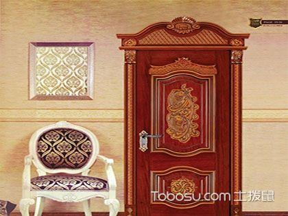 欧式卧室门图片,各种搭配任君挑选!