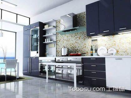 厨房排气扇如何安装?这几招教你物尽其用!